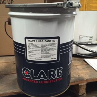 RS CLARE 601 Grease
